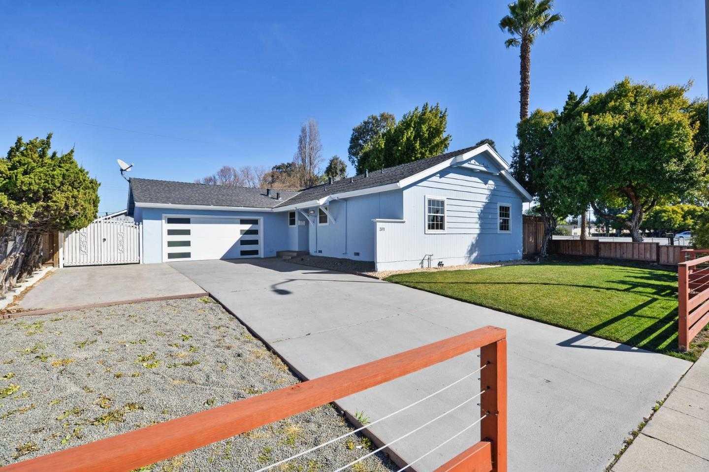 $1,349,800 - 4Br/2Ba -  for Sale in Santa Clara