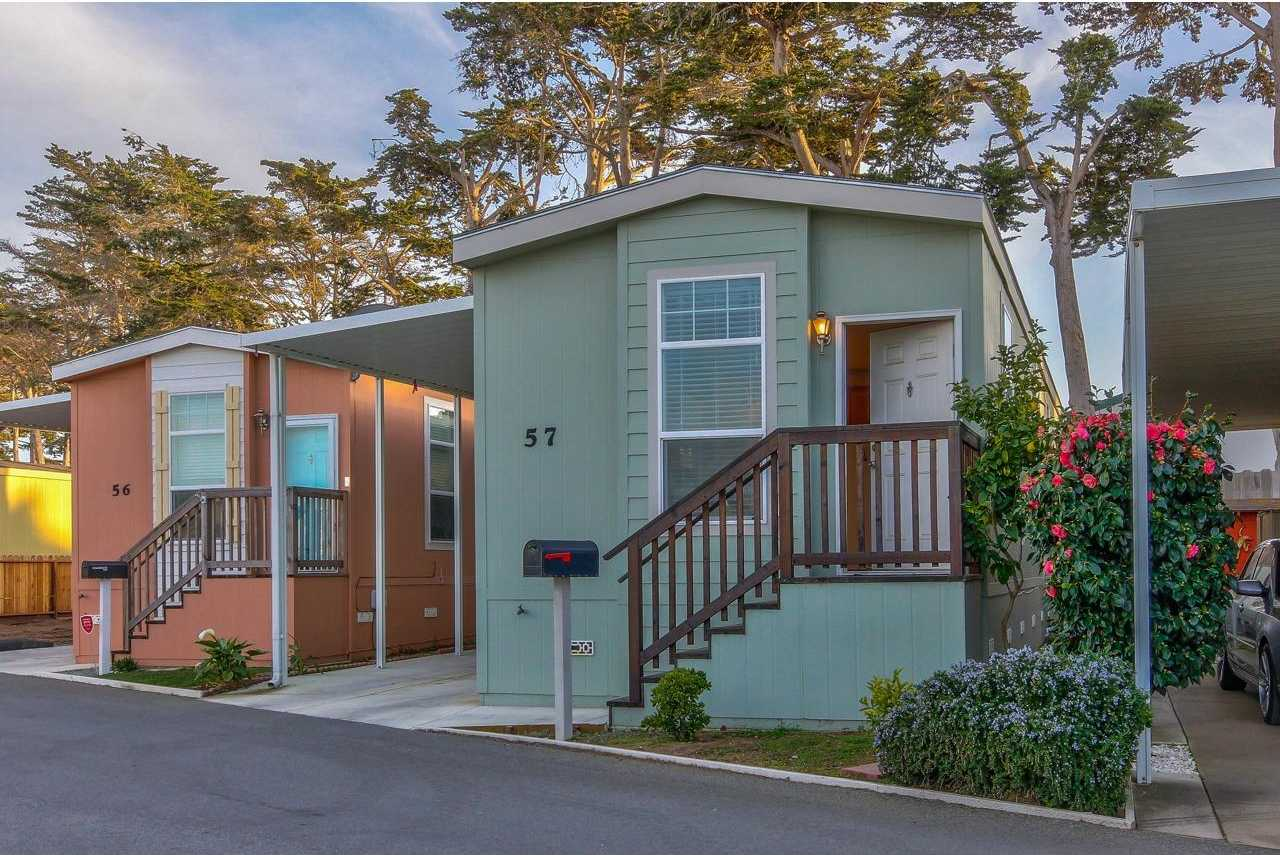 $153,000 - 2Br/2Ba -  for Sale in Marina