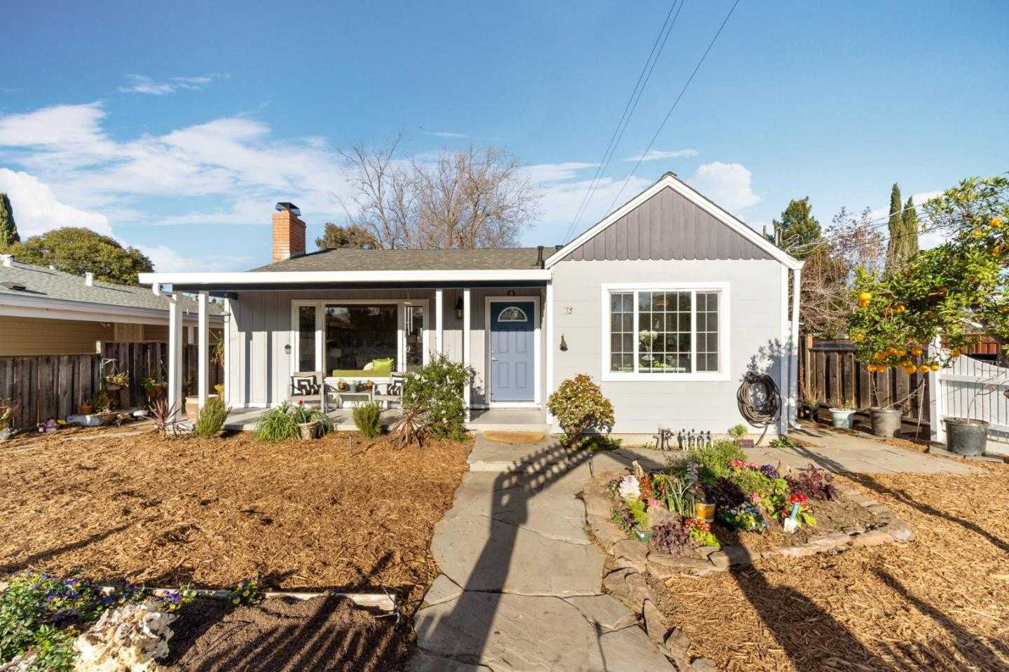 $1,749,000 - 3Br/2Ba -  for Sale in Redwood City