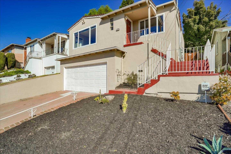 10744 Sheldon ST OAKLAND, CA 94605