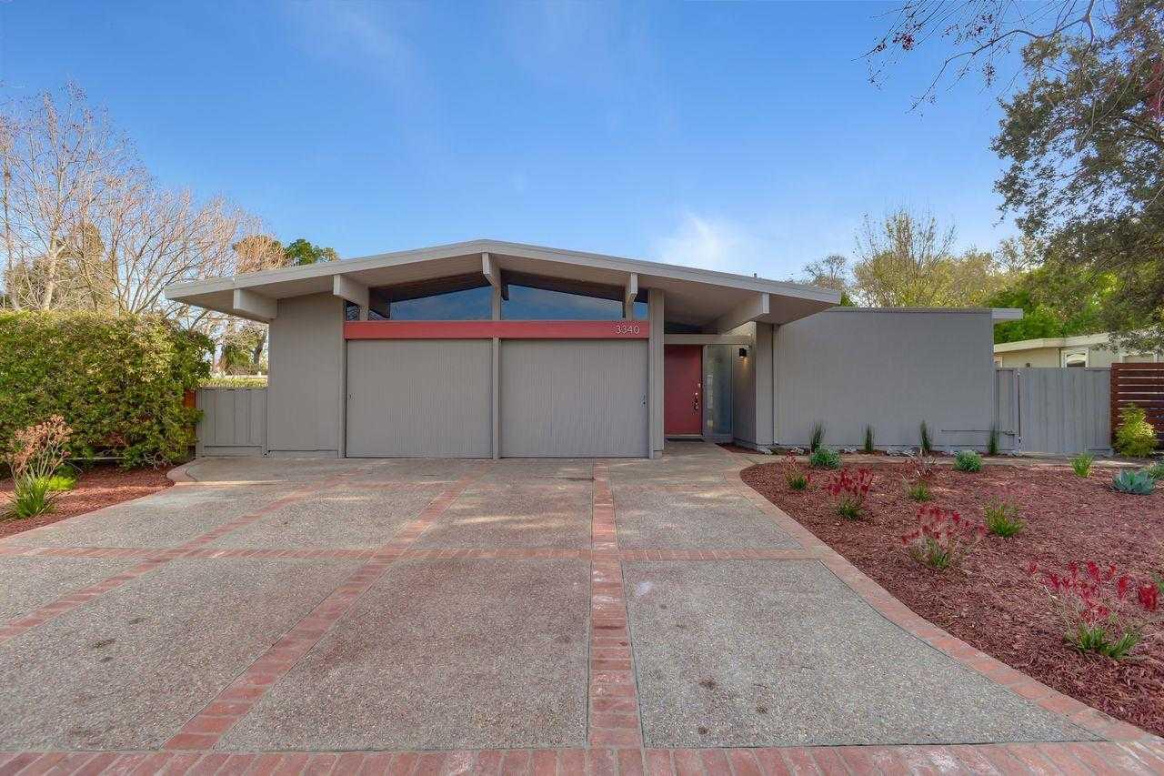 $2,788,800 - 4Br/2Ba -  for Sale in Palo Alto