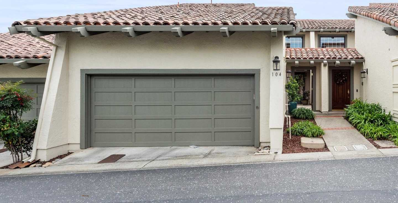 104 Sierra Linda Los Gatos, CA 95032