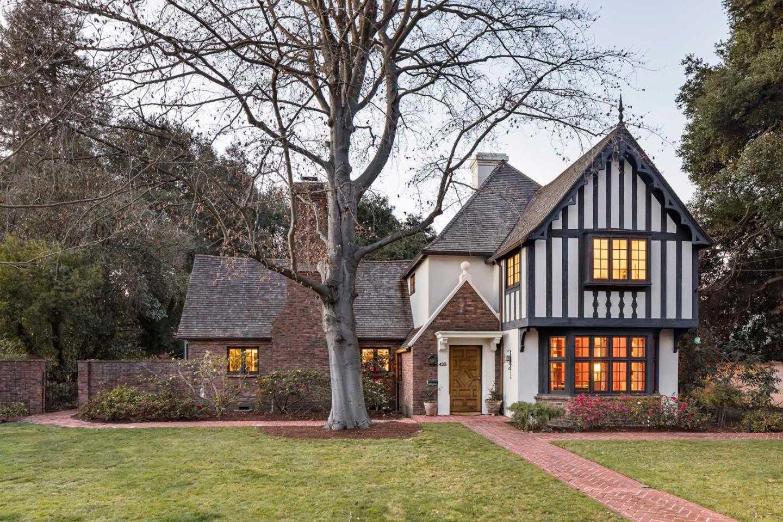 $9,988,000 - 4Br/4Ba -  for Sale in Palo Alto