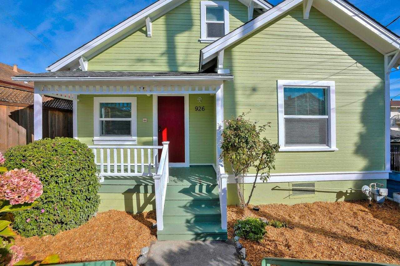 $749,000 - 3Br/1Ba -  for Sale in Monterey