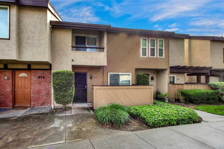 879 Beaver Creek Way San Jose, CA 95133