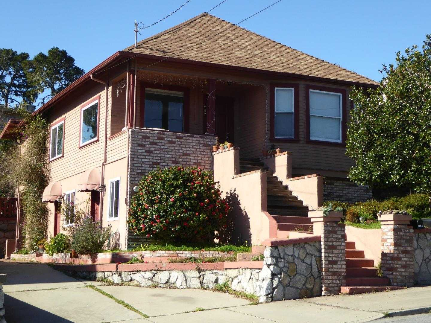 $1,300,000 - Br/Ba -  for Sale in Monterey