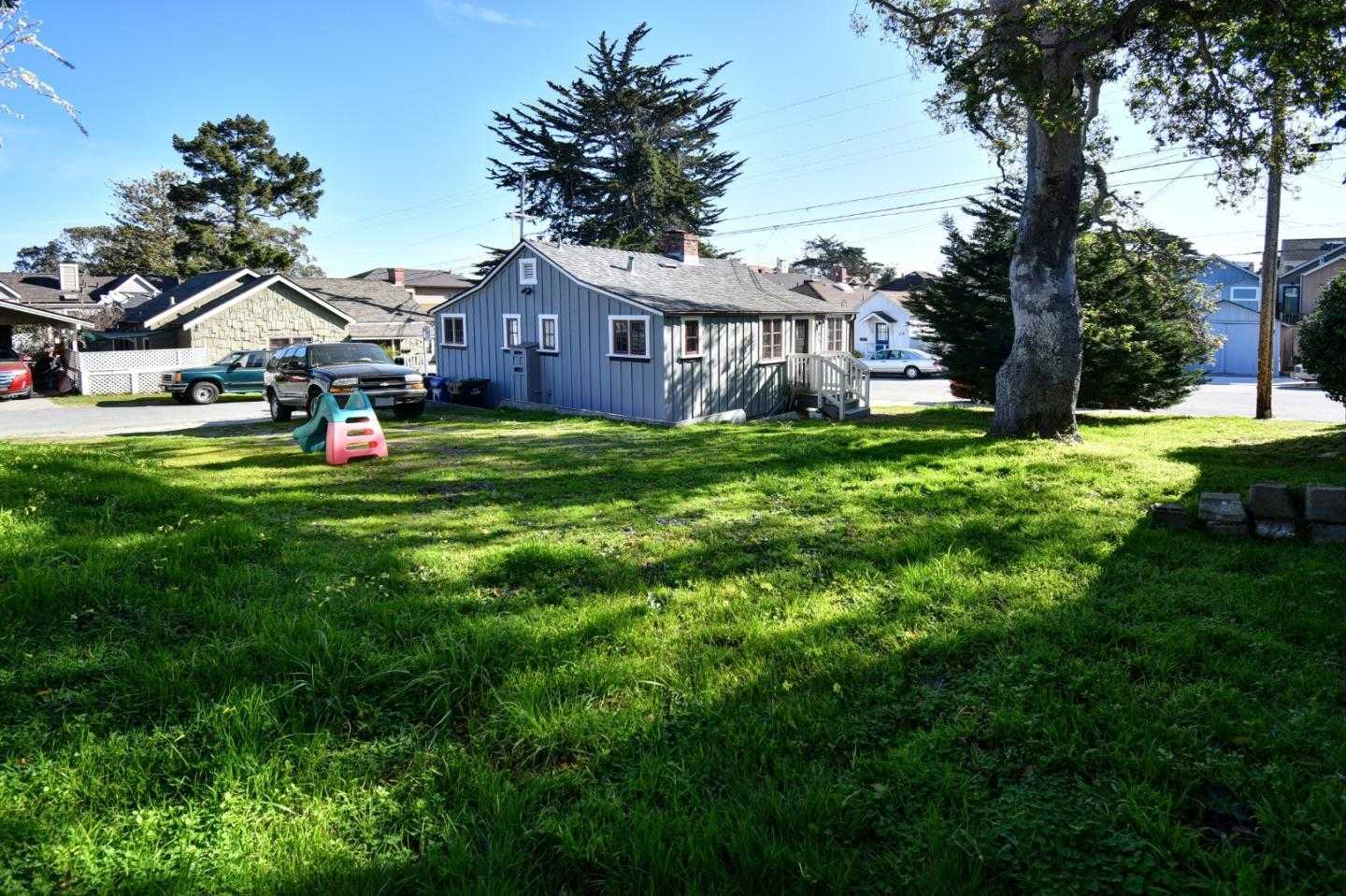 $1,195,000 - 2Br/2Ba -  for Sale in Pacific Grove