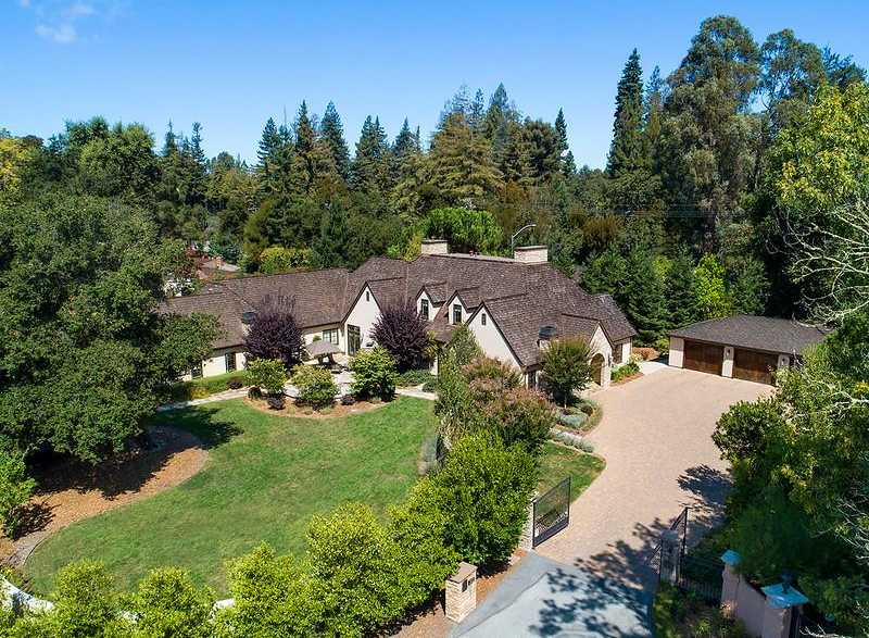 $7,295,000 - 5Br/6Ba -  for Sale in Atherton