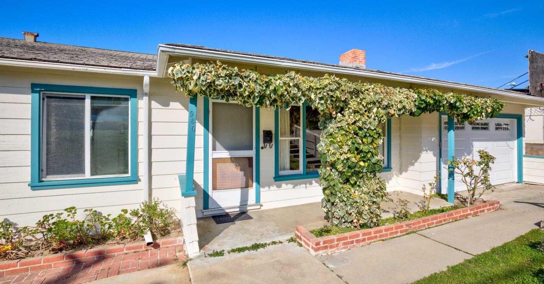 $525,000 - 3Br/1Ba -  for Sale in Del Rey Oaks