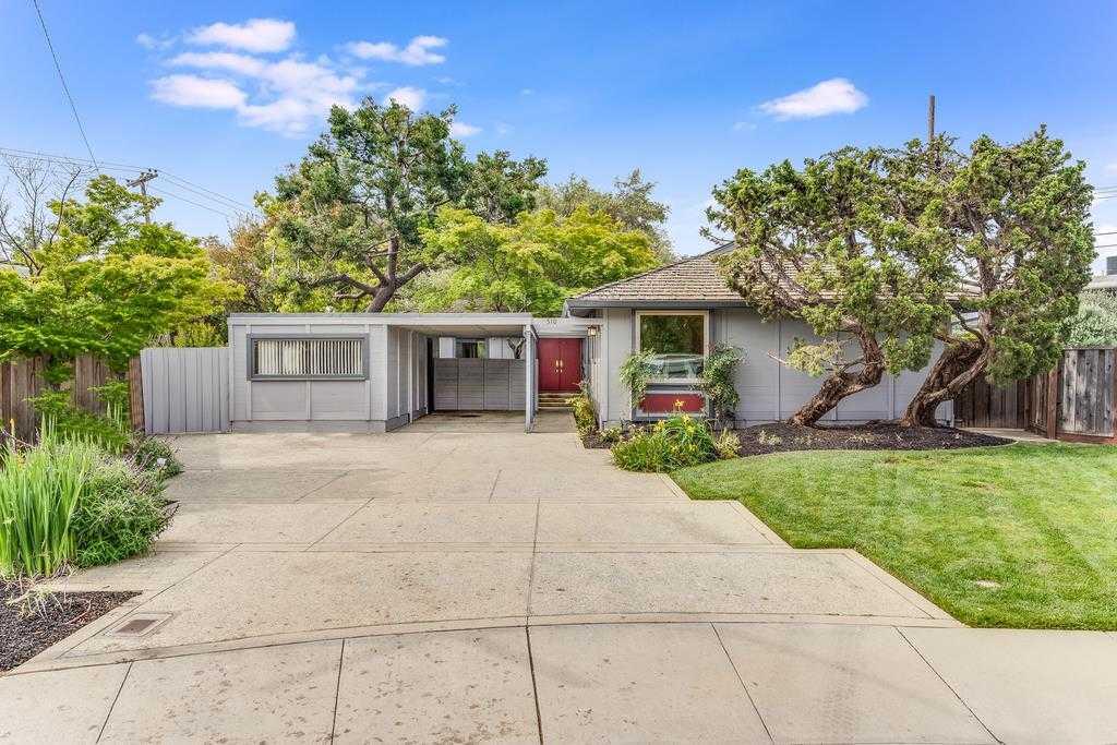 $1,898,000 - 3Br/2Ba -  for Sale in Santa Clara