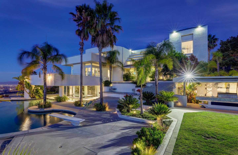 $15,950,000 - 8Br/10Ba -  for Sale in Los Gatos