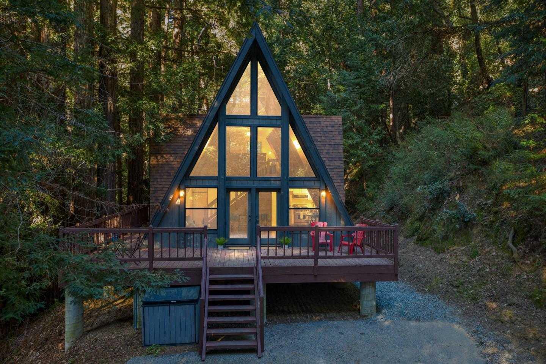 $575,000 - 2Br/1Ba -  for Sale in Boulder Creek