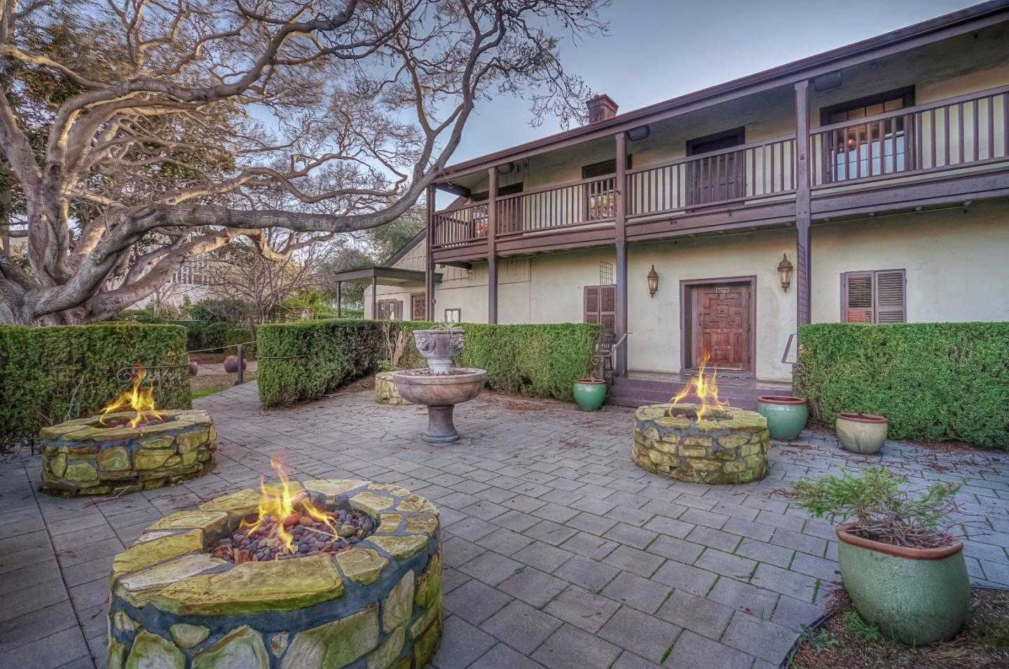 $2,975,000 - 2Br/4Ba -  for Sale in Monterey