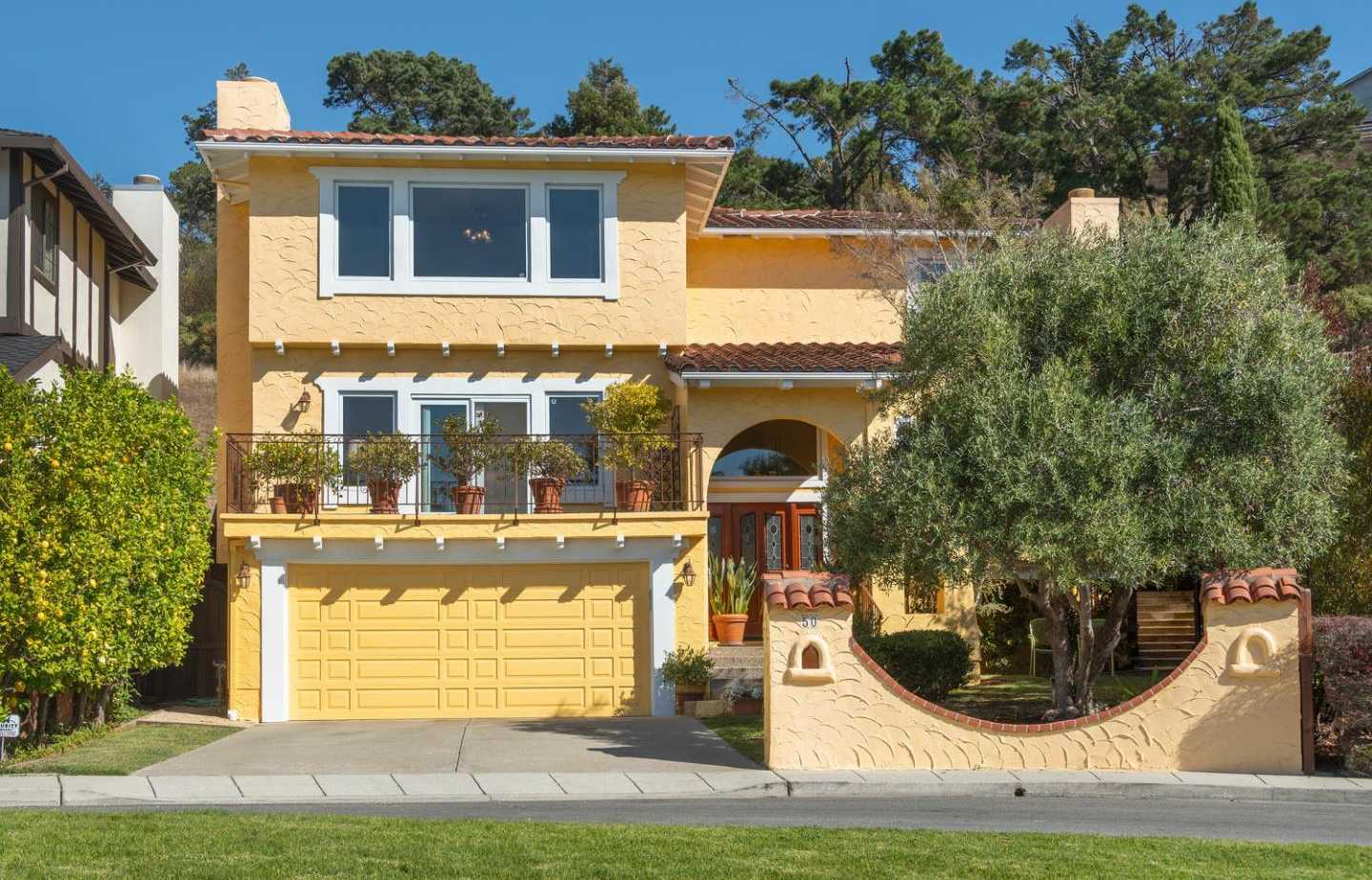 $2,495,000 - 3Br/3Ba -  for Sale in San Mateo