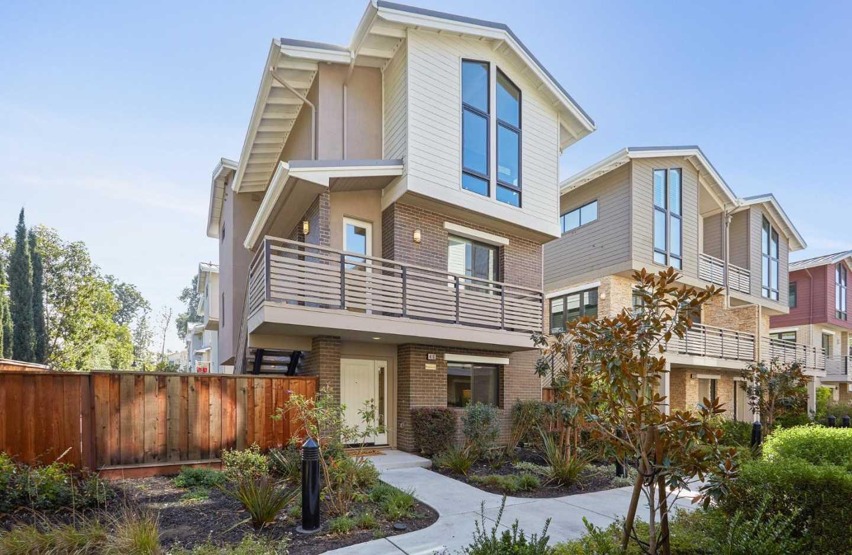 410 Brassinga Ct Palo Alto, CA 94306
