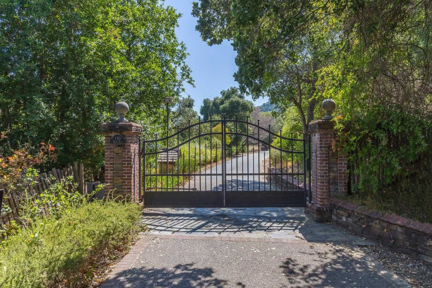 $7,780,000 - 5Br/7Ba -  for Sale in Los Gatos