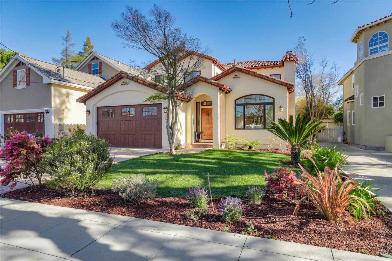 898 Nevada Ave San Jose, CA 95125