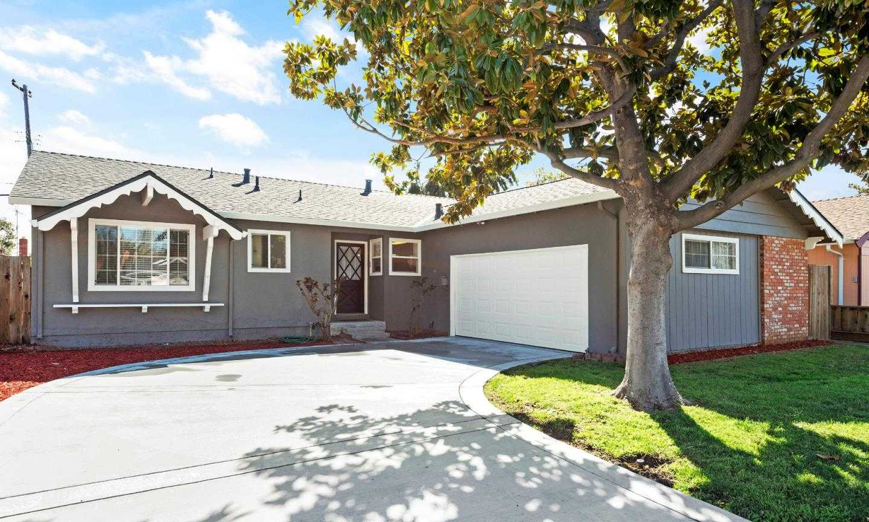 2019 Coolidge Dr Santa Clara, CA 95051