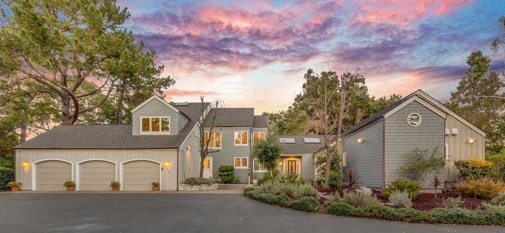 $3,999,000 - 5Br/4Ba -  for Sale in Saratoga