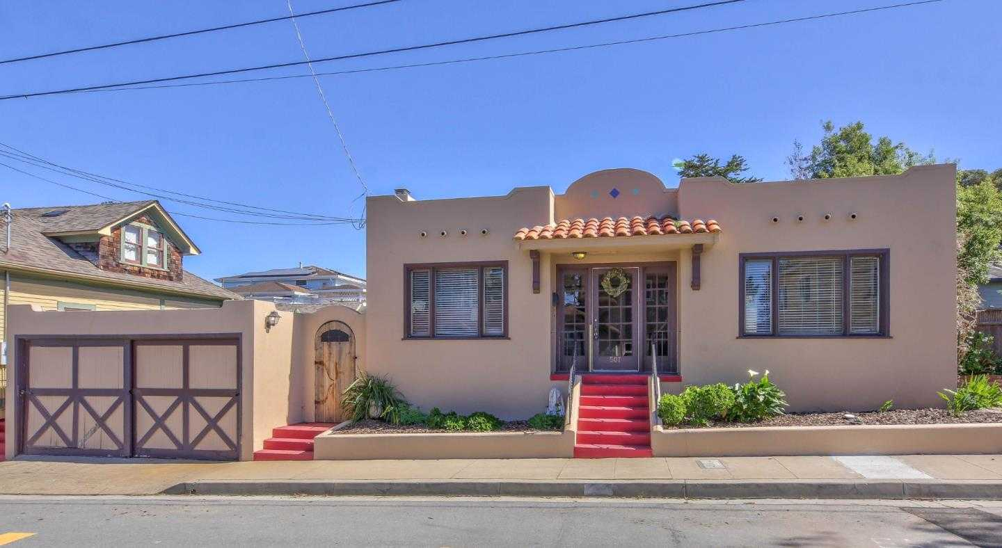 $855,000 - 3Br/1Ba -  for Sale in Pacific Grove