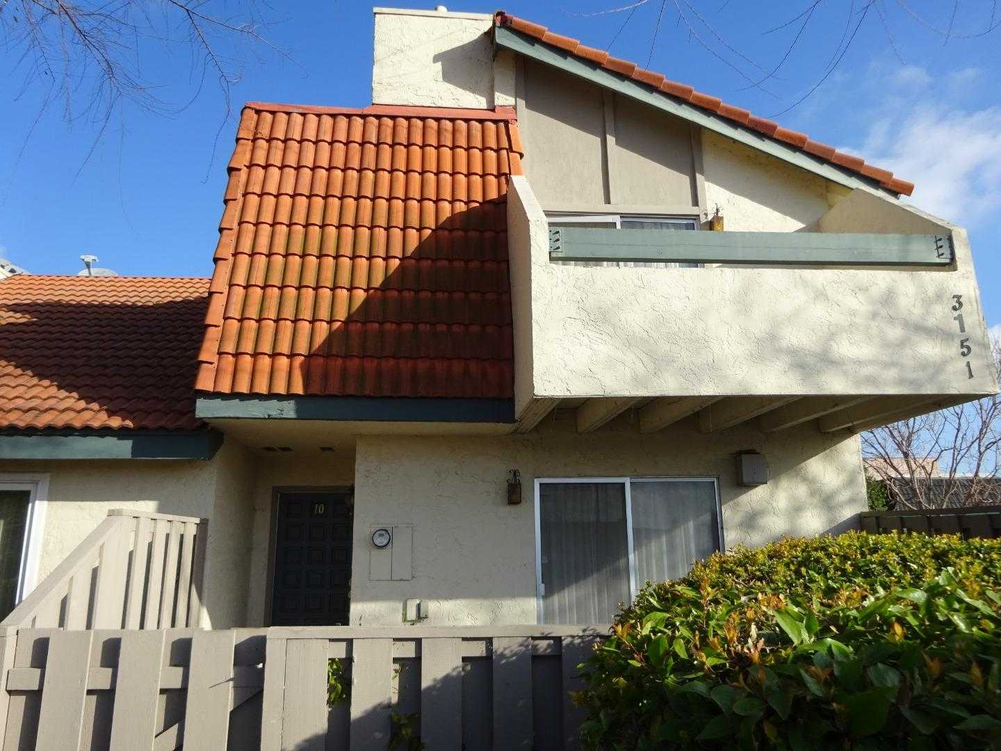 $750,000 - 2Br/3Ba -  for Sale in San Jose