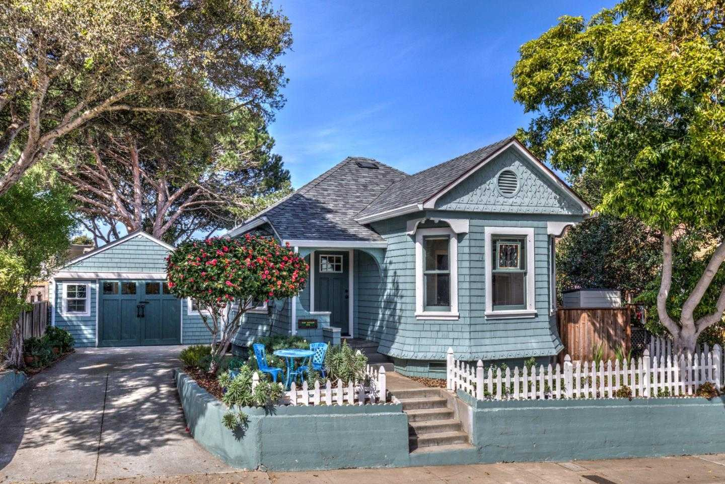 $799,000 - 2Br/1Ba -  for Sale in Pacific Grove