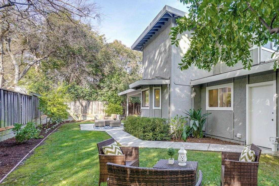 668 N Rengstorff AVE 3 MOUNTAIN VIEW, CA 94043