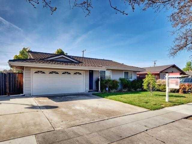 5859 Blossom Ave San Jose, CA 95123