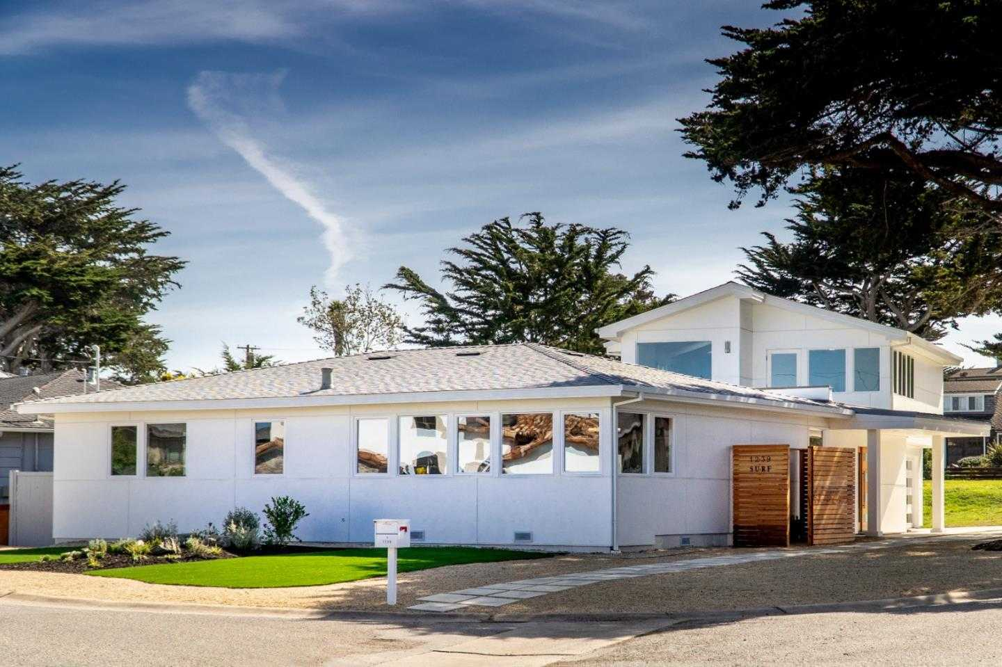 1239 Surf AVE PACIFIC GROVE, CA 93950