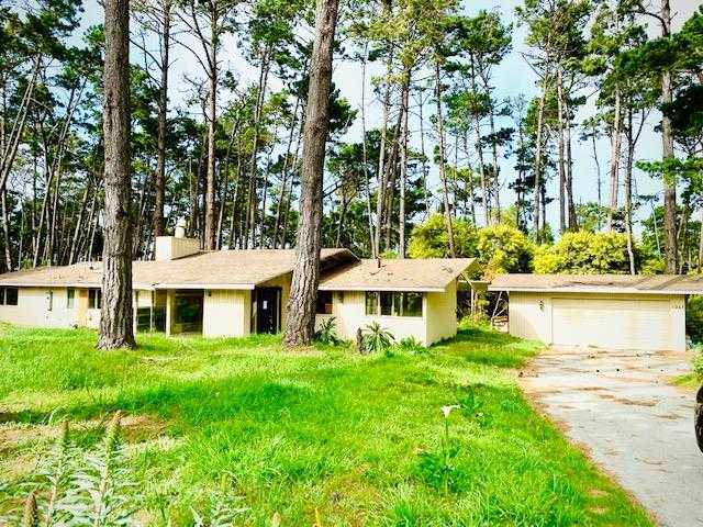$999,900 - 3Br/3Ba -  for Sale in Pebble Beach