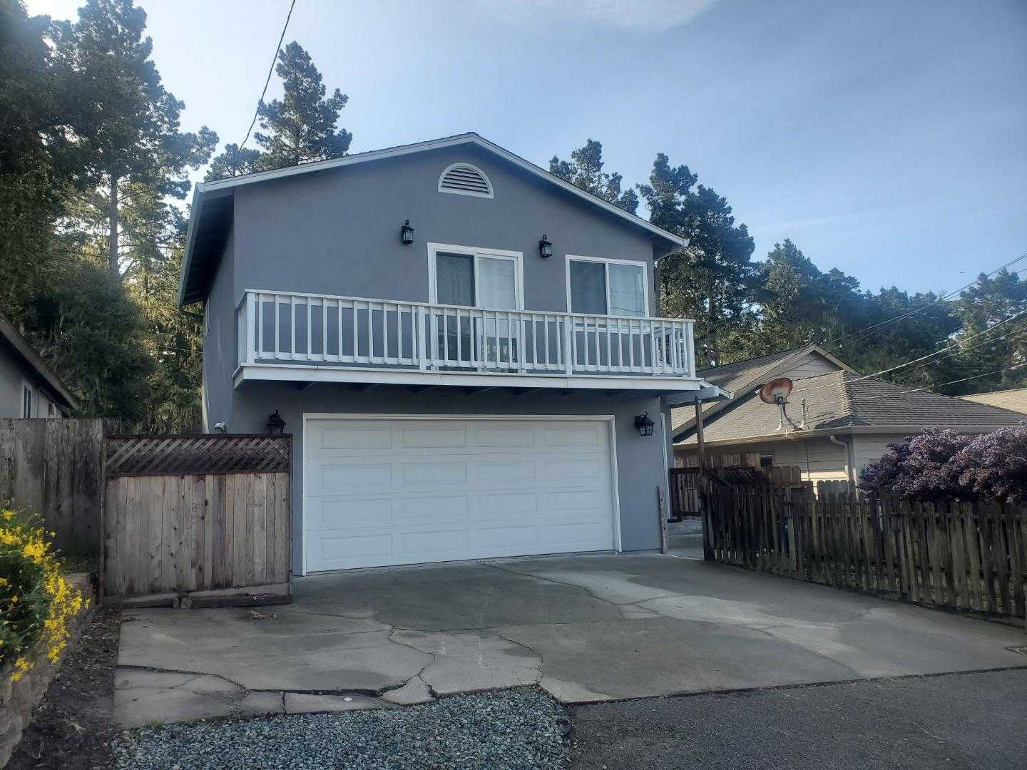 $890,000 - 3Br/2Ba -  for Sale in Pacific Grove