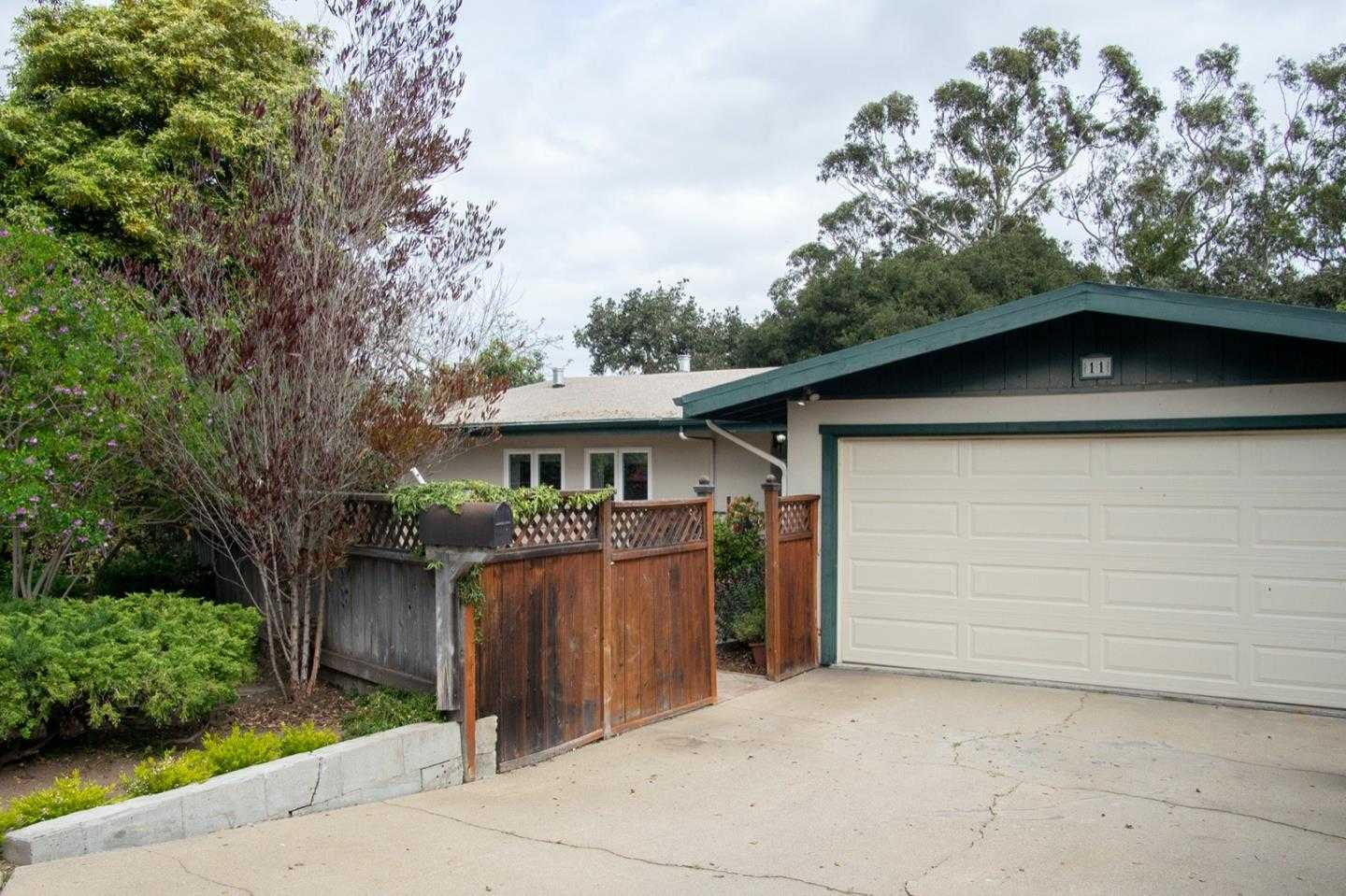 $819,000 - 3Br/2Ba -  for Sale in Monterey