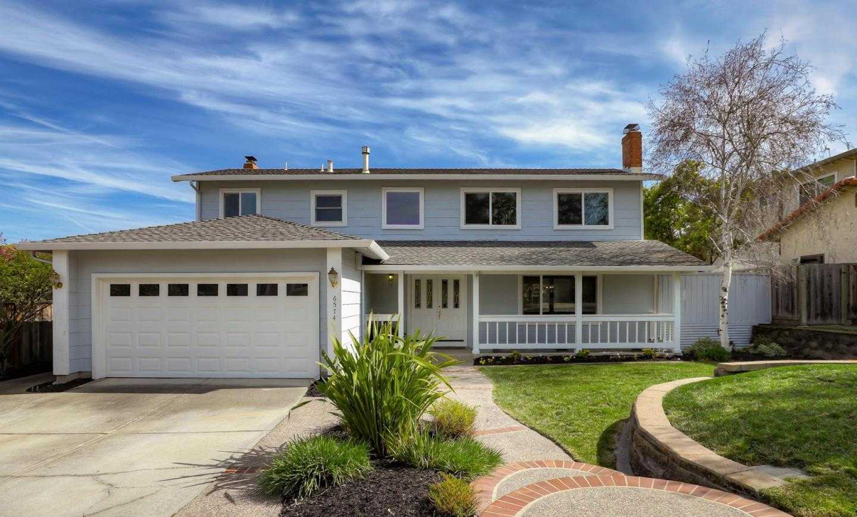 6574 Woodcliff Ct San Jose, CA 95120