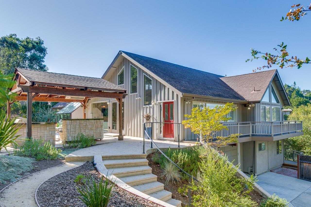 $3,848,000 - 4Br/4Ba -  for Sale in Los Altos Hills