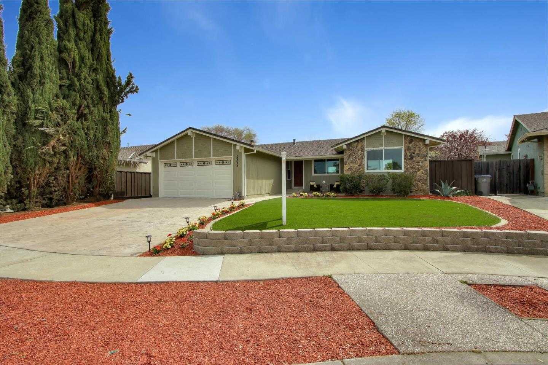 2844 Ivy Estates Ct San Jose, CA 95135