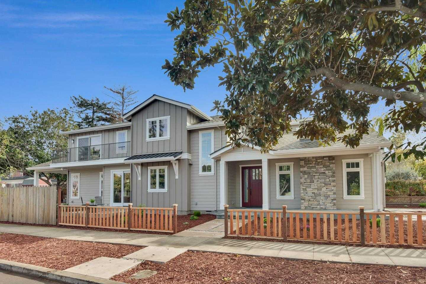 $3,688,000 - 5Br/5Ba -  for Sale in Mountain View