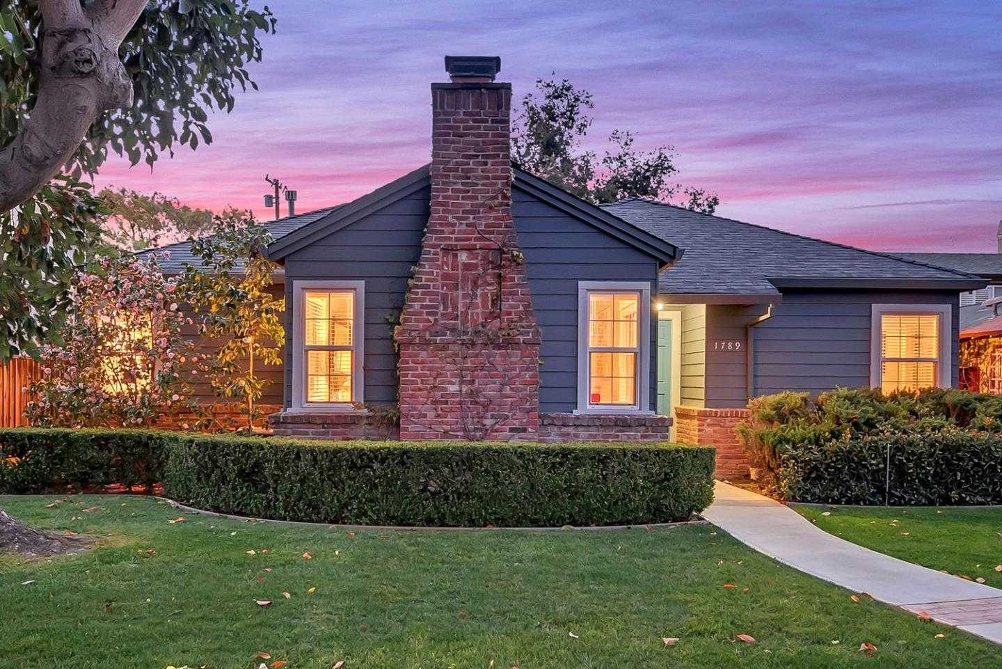 $1,800,000 - 3Br/2Ba -  for Sale in San Jose