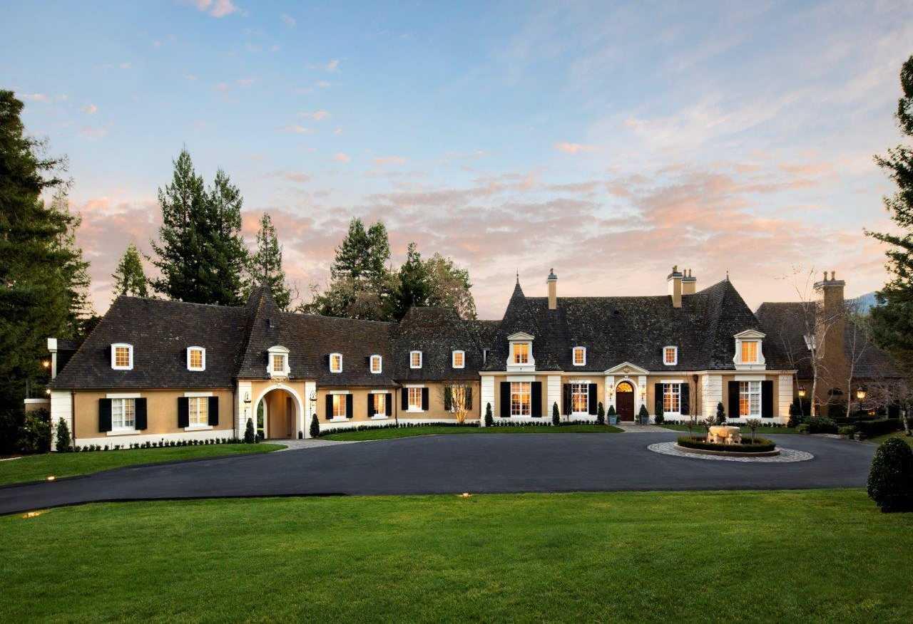 $24,800,000 - 8Br/9Ba -  for Sale in Woodside