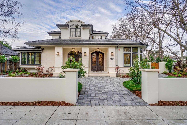 $11,880,000 - 6Br/8Ba -  for Sale in Palo Alto