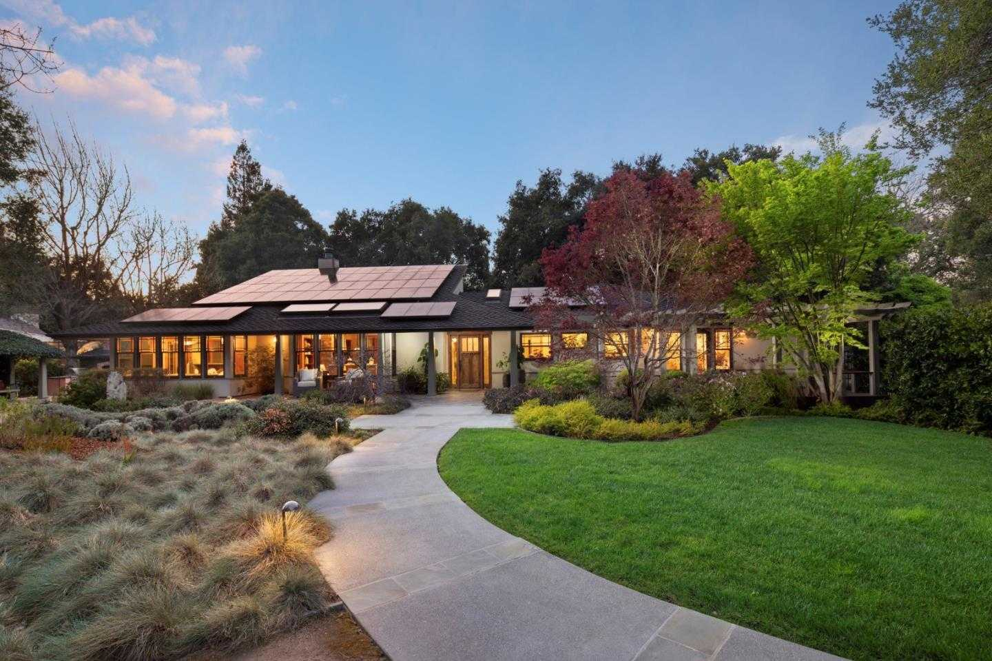 $11,800,000 - 4Br/4Ba -  for Sale in Atherton