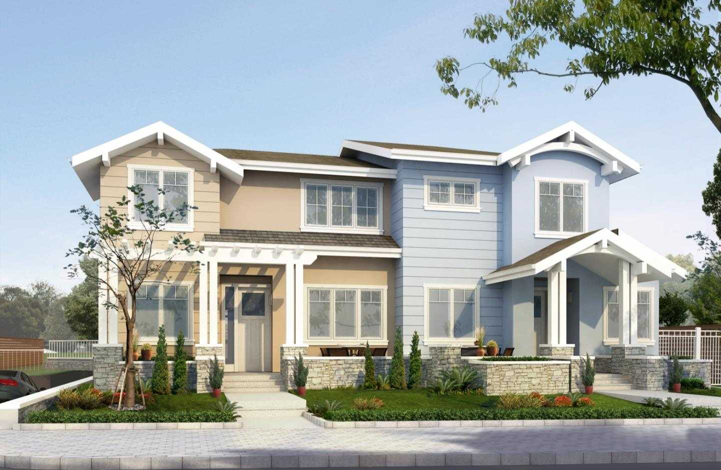 $1,852,000 - 3Br/4Ba -  for Sale in Mountain View
