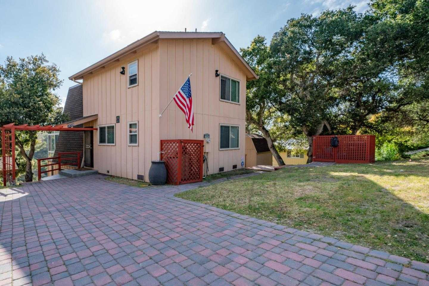 $849,000 - 3Br/3Ba -  for Sale in Monterey