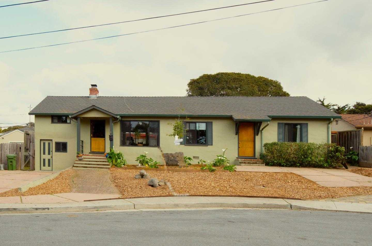 $749,500 - 3Br/2Ba -  for Sale in Monterey
