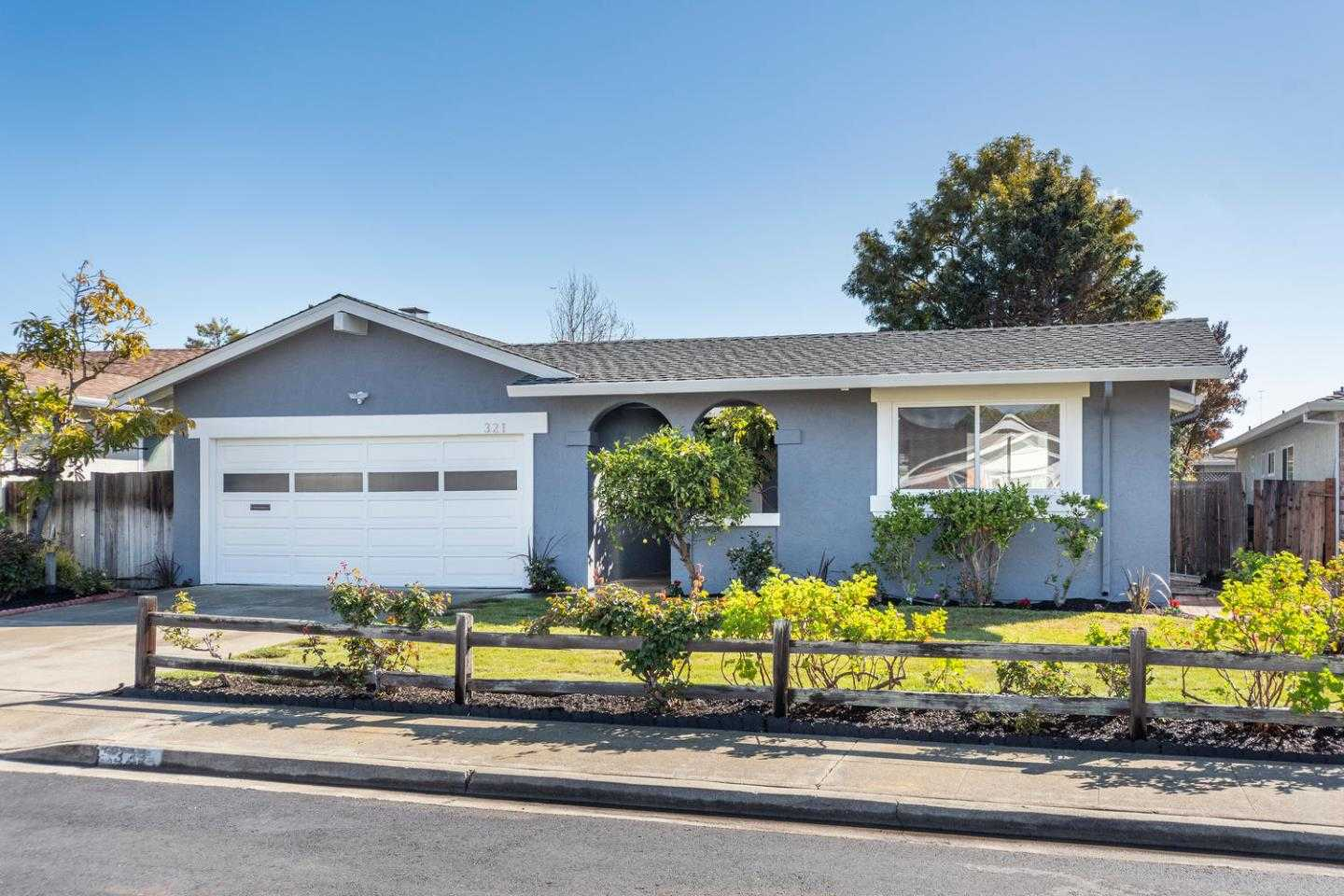 $1,650,000 - 3Br/2Ba -  for Sale in Foster City