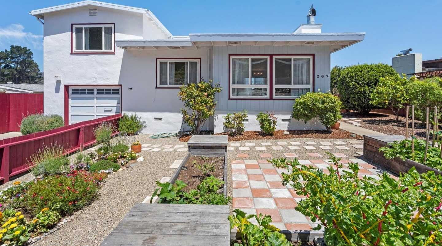 $1,399,000 - 5Br/3Ba -  for Sale in South San Francisco