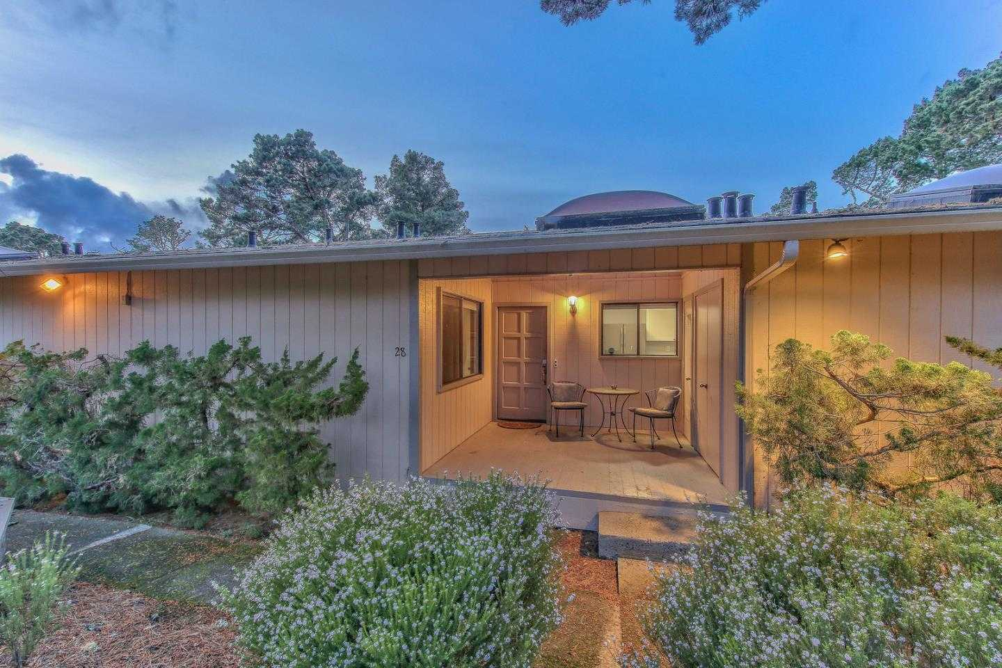 $555,000 - 2Br/2Ba -  for Sale in Monterey
