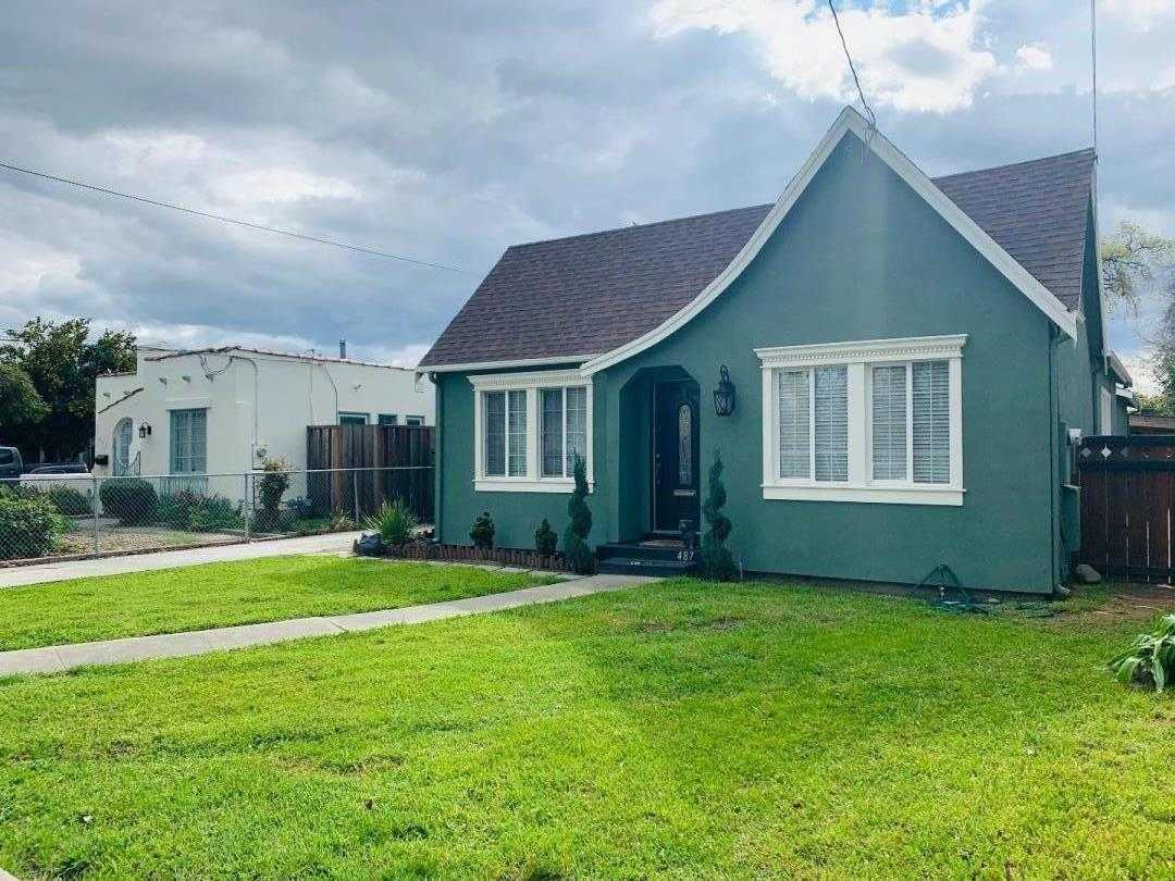 $988,888 - 3Br/2Ba -  for Sale in San Jose