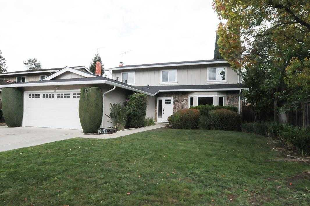 $2,488,000 - 5Br/3Ba -  for Sale in San Jose