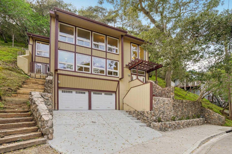 $1,998,000 - 3Br/3Ba -  for Sale in Belmont