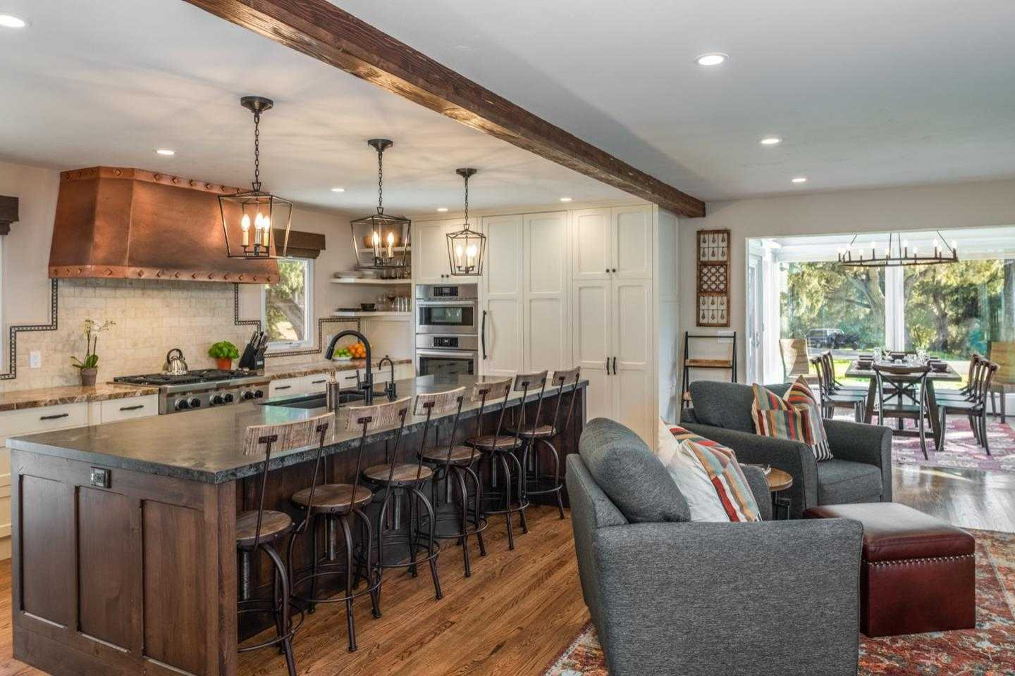 $1,750,000 - 3Br/2Ba -  for Sale in Pebble Beach